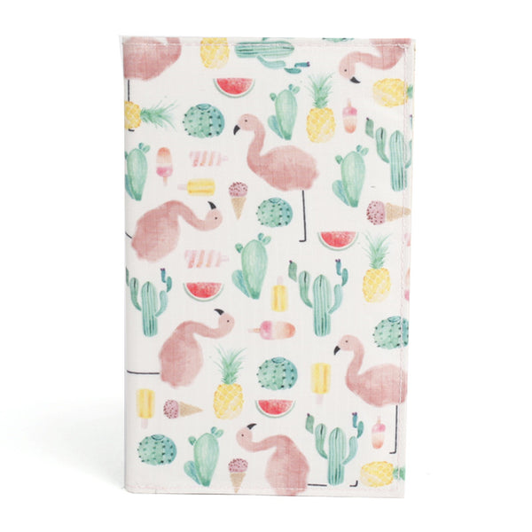 Summer Fun Passport Wallet