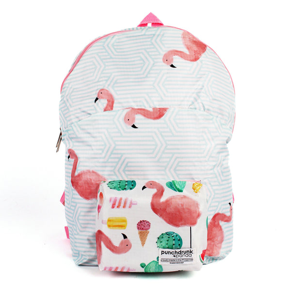 Summer Fun Backpack