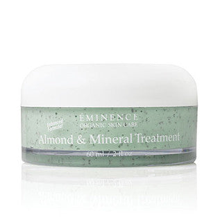 Almond & Mineral Exfoliating Treatment