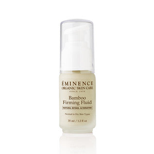 Bamboo Firming Fluid (age-defying)