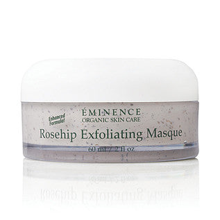 Rosehip Exfoliating Mask