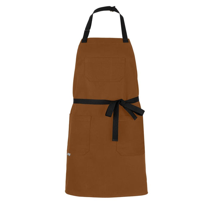 The Big Bull Denim Apron