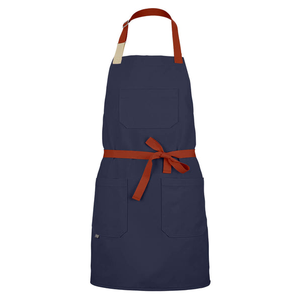 American Apron-French Blue-CHEFtog