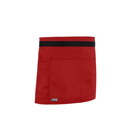 CHEFtog Lightweight Shorty Waist Apron