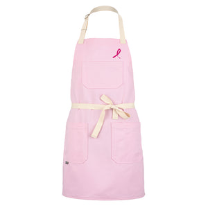 Apron with a Purpose-Pink-CHEFtog