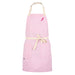 CHEFtog Apron with a Purpose Pink