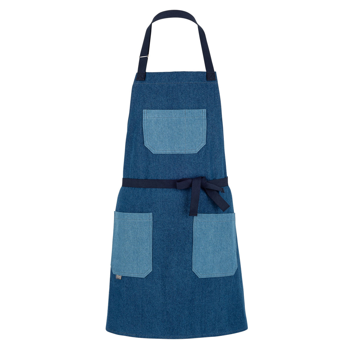 Chicago Blues Apron-Apron-ChefTog LLC