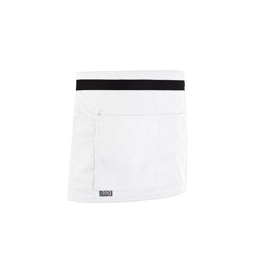 CHEFtog Performance Shorty Waist Apron