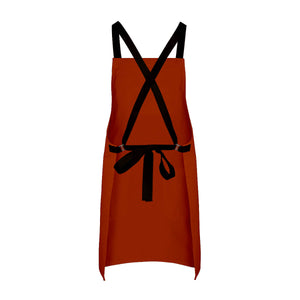 CHEFtog Big Duck Water Resistant Cross-Back Apron
