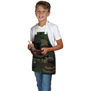 Junior Tog Apron--CHEFtog