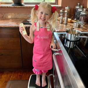 Little Tog Apron--CHEFtog