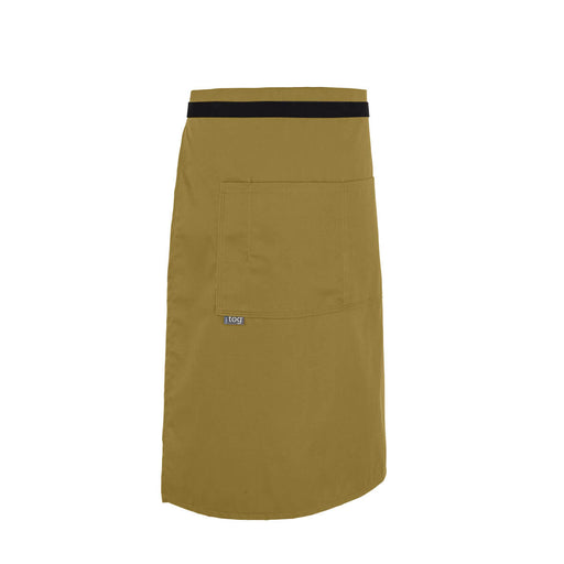 CHEFtog Performance Three Quarter Bistro Server Apron