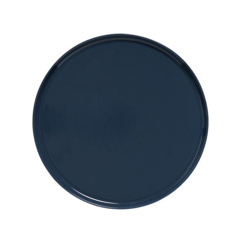 Bowie Platter in Dark Blue