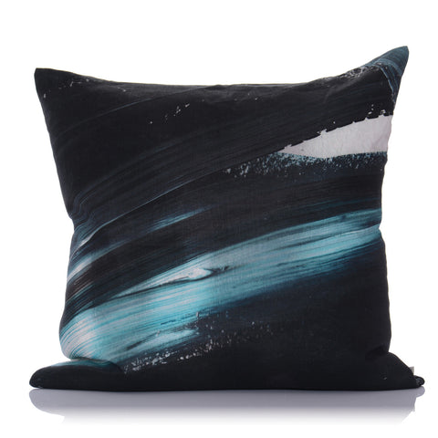 Soma Large Linen Cushion