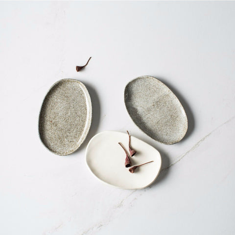 Handmade Ceramic Small Dish