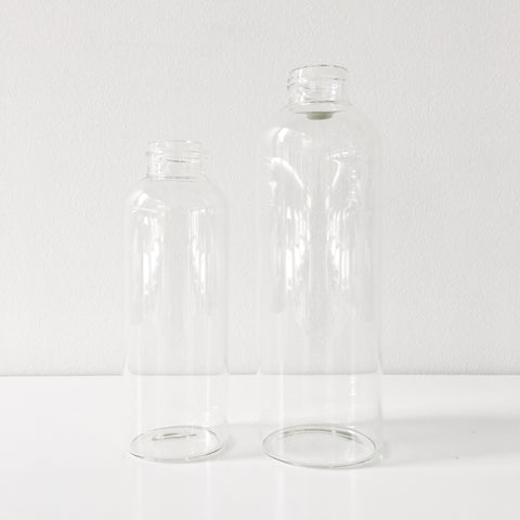 Replacement Glass Bottle