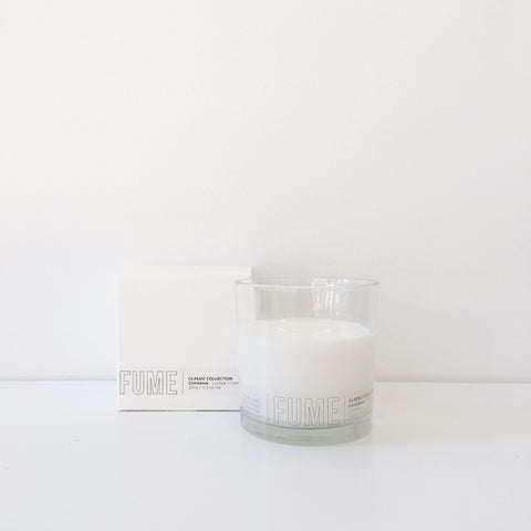 Classic Candle - Constance