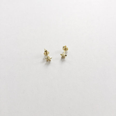 Twinkle Earrings - Gold