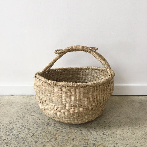 | PRE-ORDER | Fishermans Basket - Large