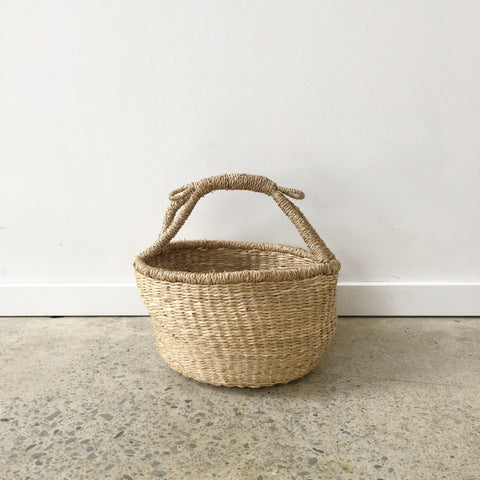| PRE-ORDER | Fishermans Basket - Small