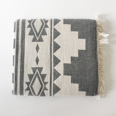 Oteki Arizona Maxi Towel / Throw