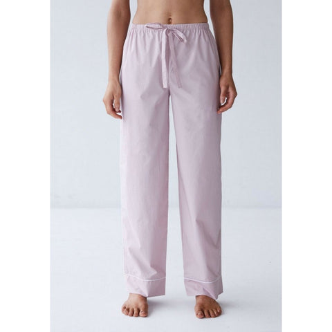 Kate Pyjama Pants in Blush