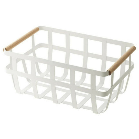 Tosca Double Handle Storage Basket