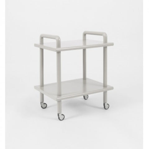 Jeeves Trolley in Mist