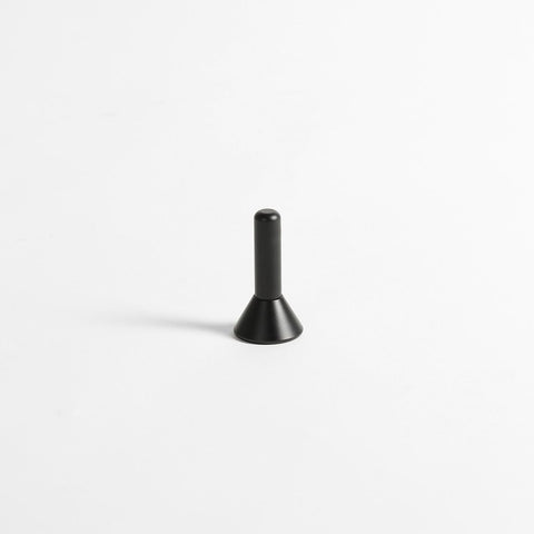 Stand-Up Bottle Opener in Black