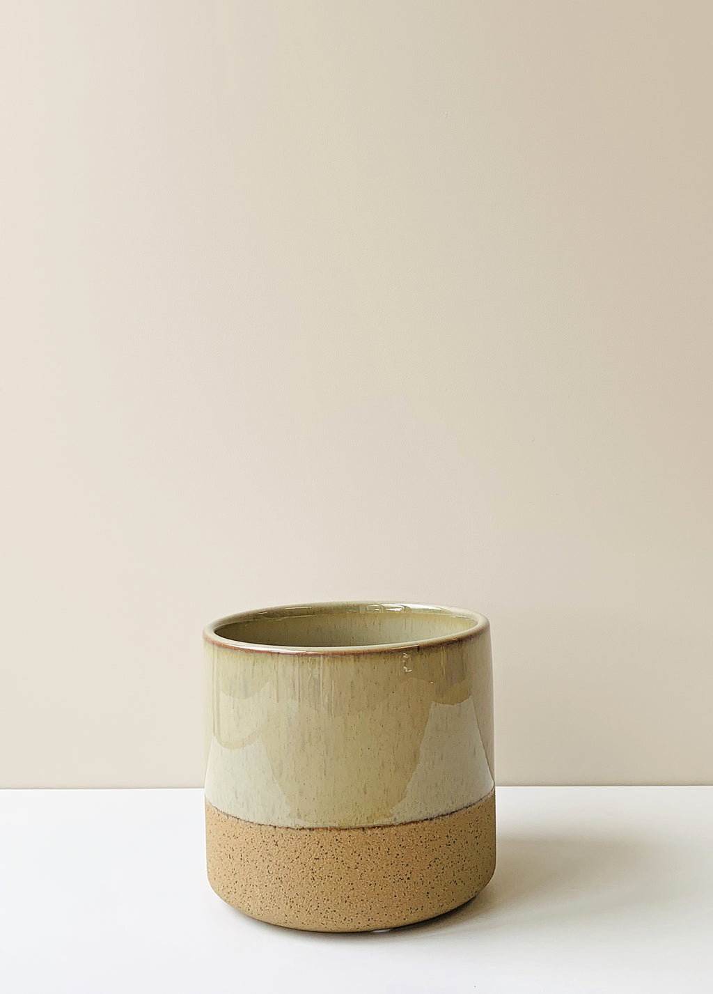 Lago Ceramic Planter