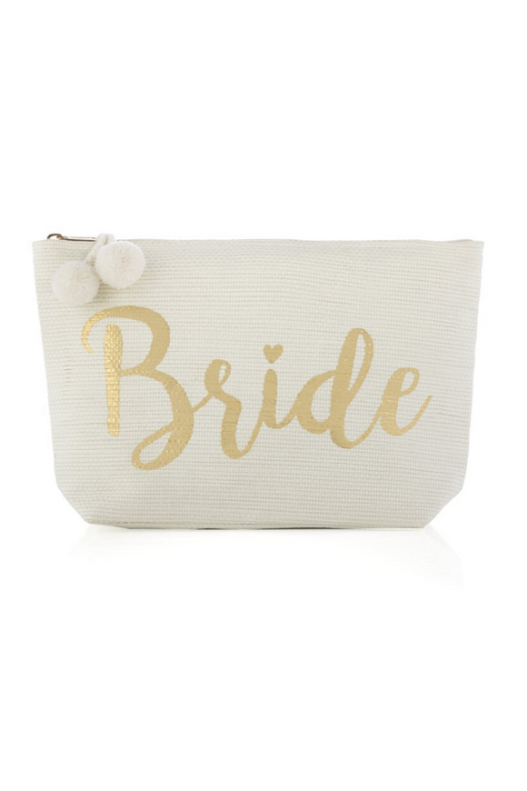 Mia Bride Clutch