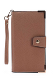 Stella Long Wallet