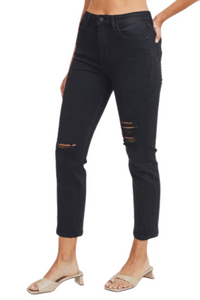 Just Black Denim - The Official Weekend Jean