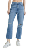 Just Black Denim - The Mom Jean