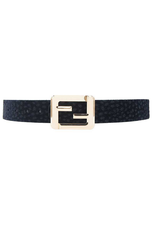Lola Square Buckle Belt