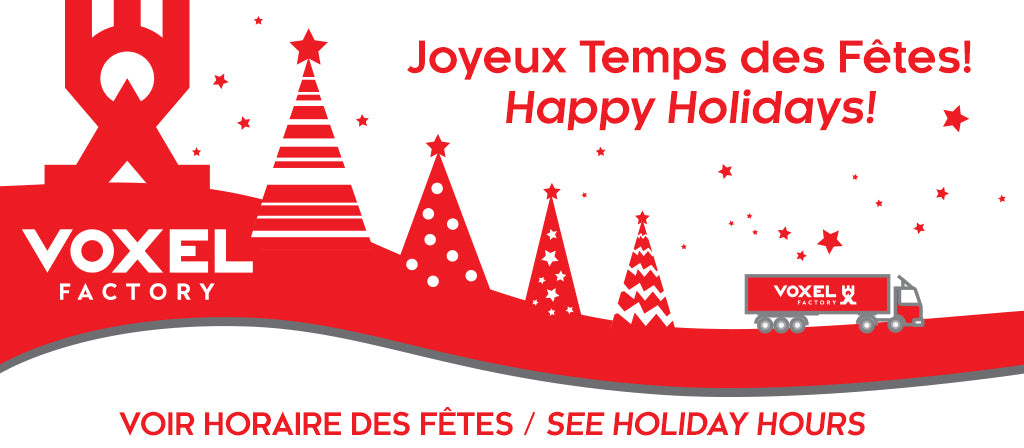 Wishes and holiday hours