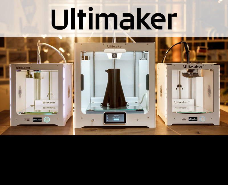 ULTIMAKER @ VOXEL FACTORY