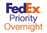 FedEx Priority Overnight