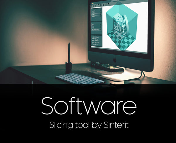 Sinterit slicing software thumbnail