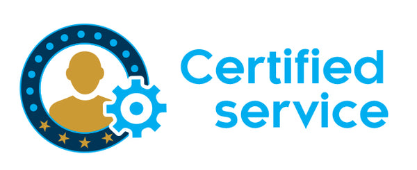Certified service