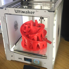 Marble Machine printed on Ultimaker 2+