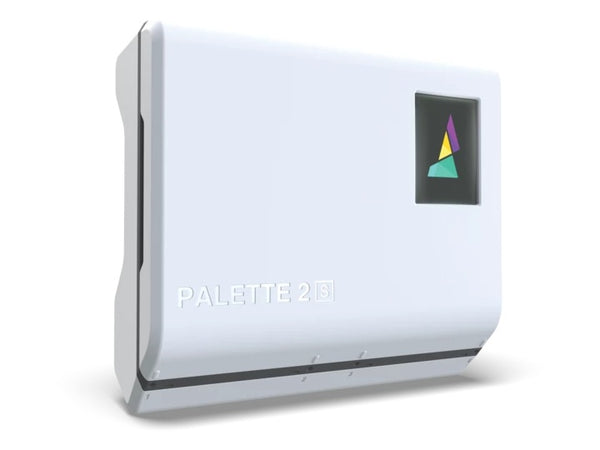 3D Printer Add-on - Palette 2S Multi-material Printing