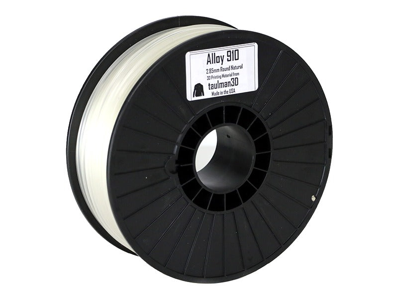Open 1.75 Filaments - Taulman3D Alloy 910 Natural 1.75mm 1kg
