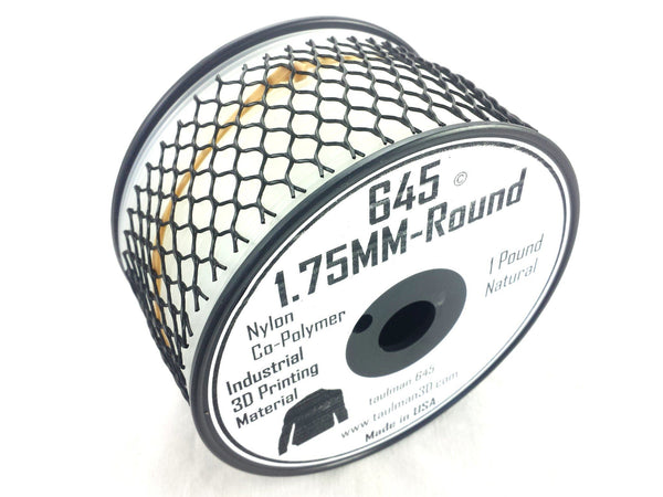 Open 1.75 Filaments - Taulman3D Nylon 645 Natural 1.75mm 1lb