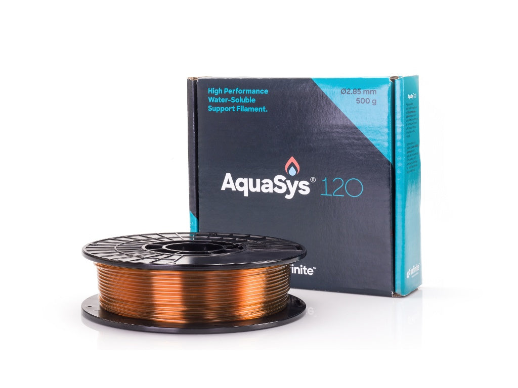 Open 2.85 Filaments - AquaSys 120 Filament 2.85mm 0.5kg