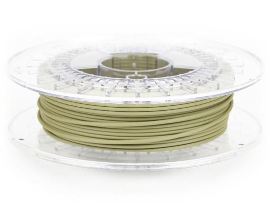 Open 2.85 Filaments - ColorFabb BrassFill 2.85mm PLA/PHA + Brass