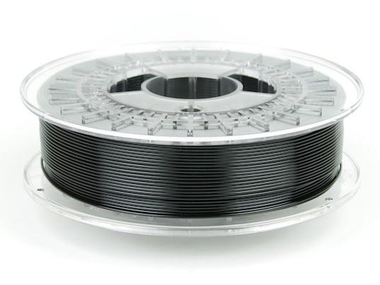 Open 2.85 Filaments - ColorFabb HT Black Copolyester 2.85mm