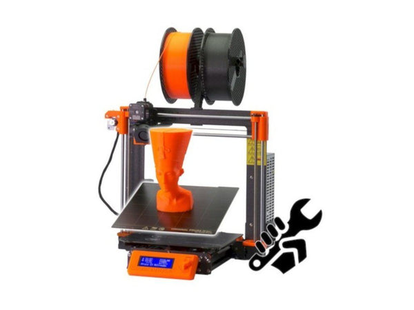 Prusa Research 3D Printers - Original RepRap Prusa I3 MK3S DIY Kit