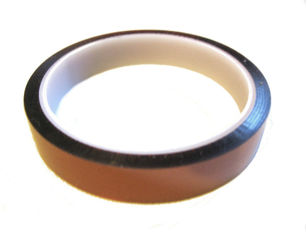 Tools - Kapton Tape High Temp Adhesive 16mm