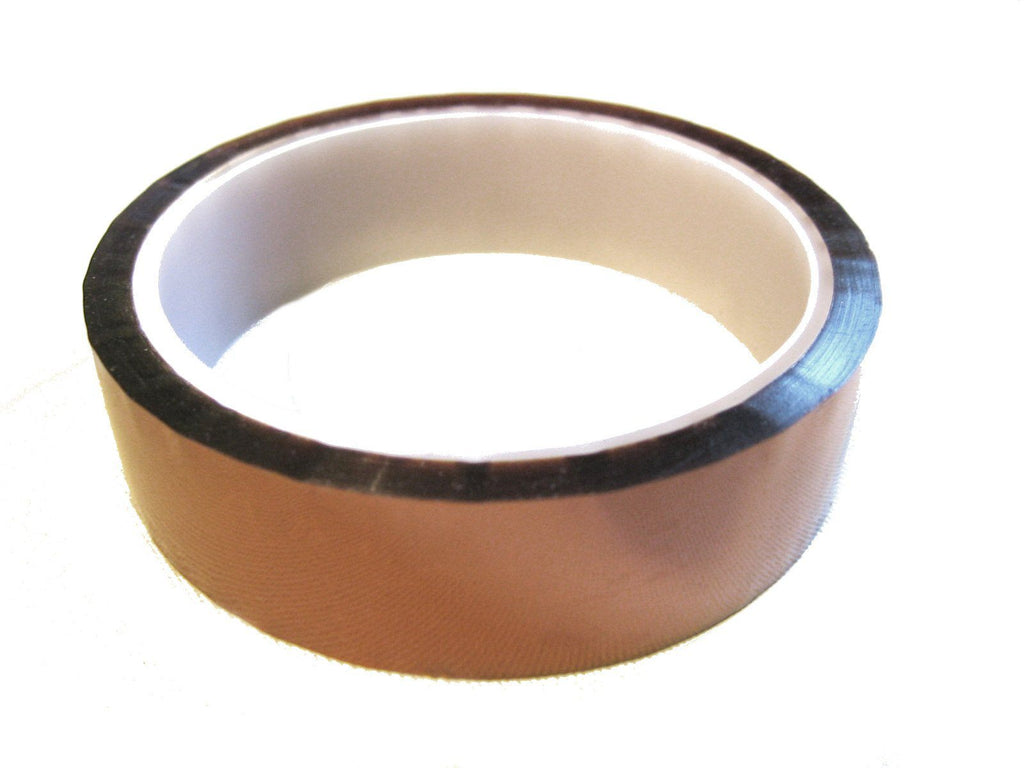 Tools - Kapton Tape High Temp Adhesive 24mm